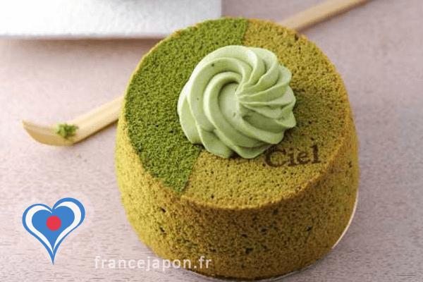 france japon chiffon cake angel シフォンケーキ