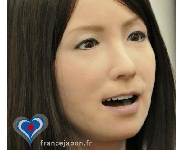 Site de rencontre femme japonaise en france