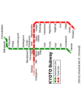 france japon plan metro bus map