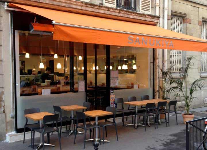 France japon la d couverte du restaurant japonais - Restaurant japonais paris cuisine devant vous ...