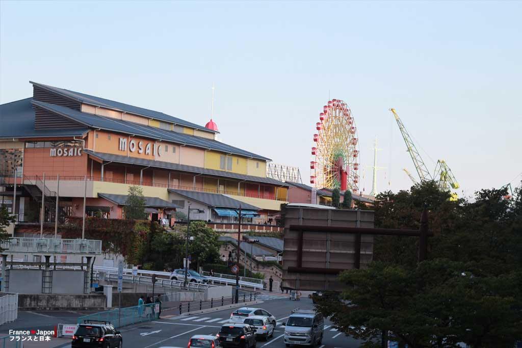 france voyage japon visiter kobe viande boeuf