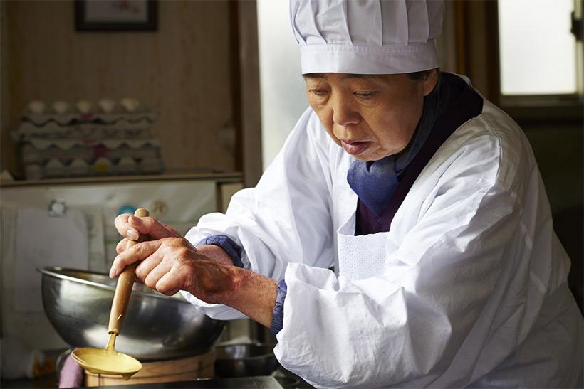 france japon a la decouverte du film Les Délices de Tokyo
