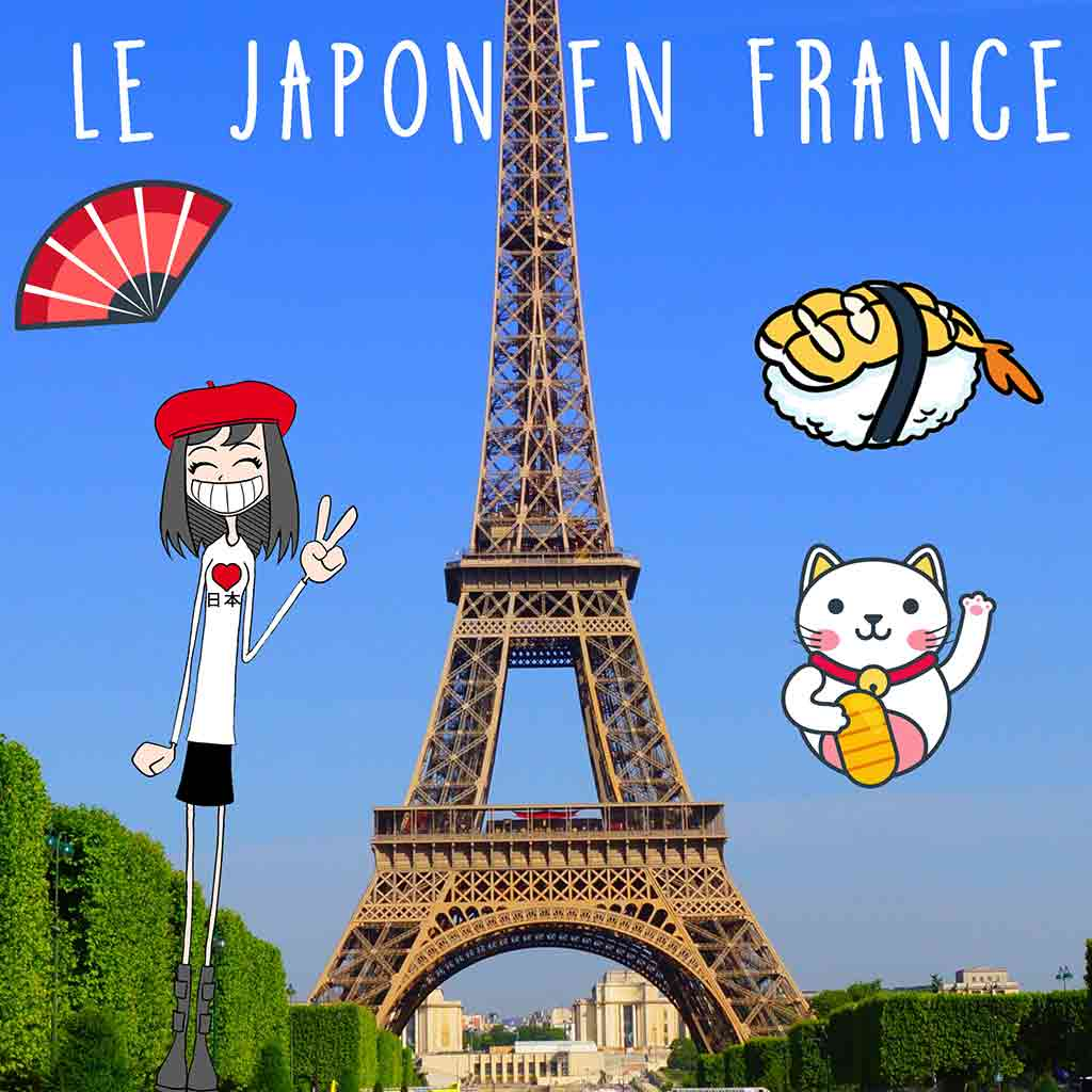 Rencontre japon france