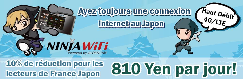 voyage au japon connexion internet et wifi