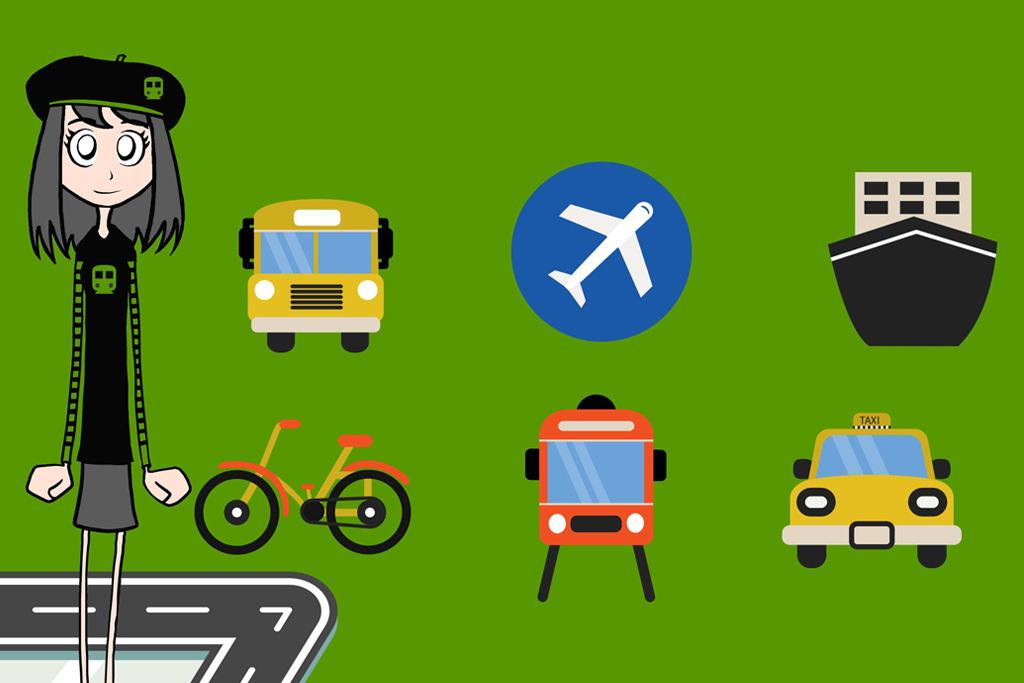 Voyage Japon : pass et modes de transport pour voyager en toute quiétude !