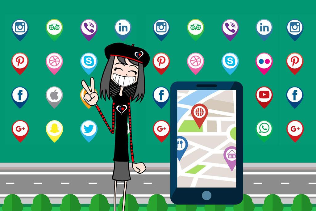 voyage japon toutes les applications mobiles sur le japon ios android