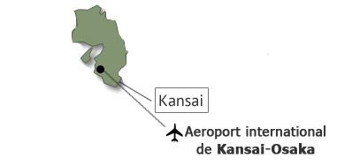 voyage japon kansai