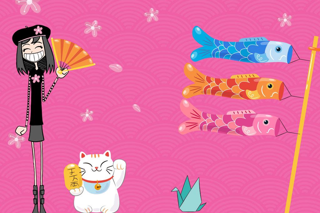 voyage japon celebrations et matsuri