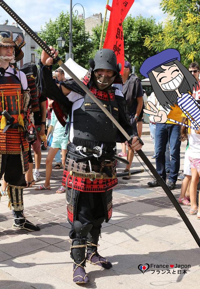 france japon au festival japon laffitte