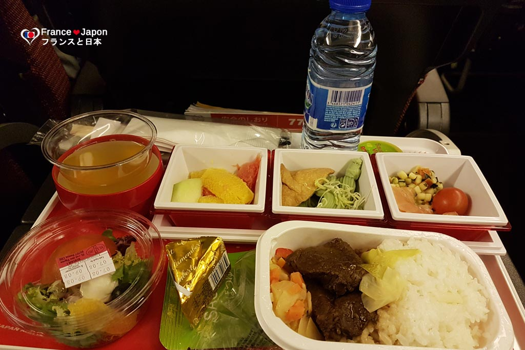 voyage japon jal japan airlines