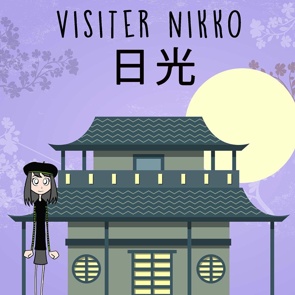 Voyage Japon Visiter Nikko Le GuideBlog Sdd Tochigi