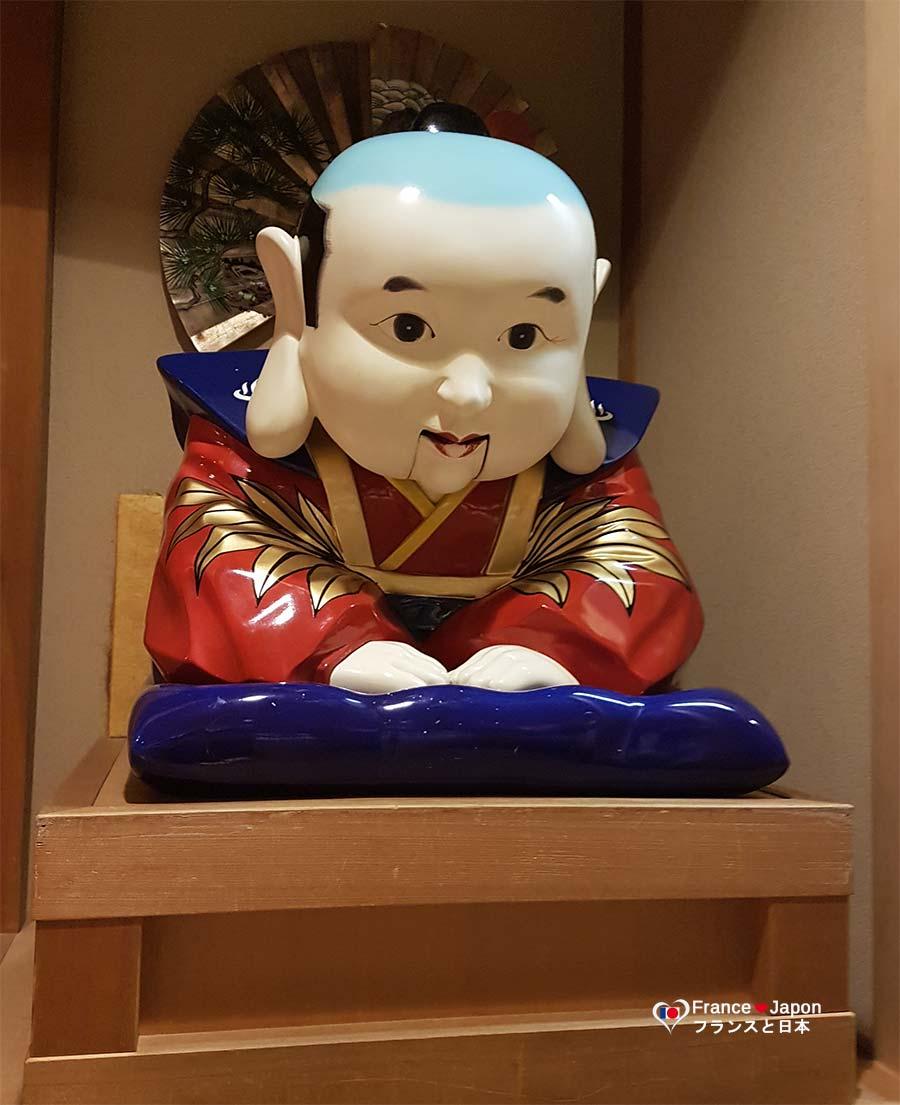 voyage japon tokyo visiter oedo onsen monogatari odaiba