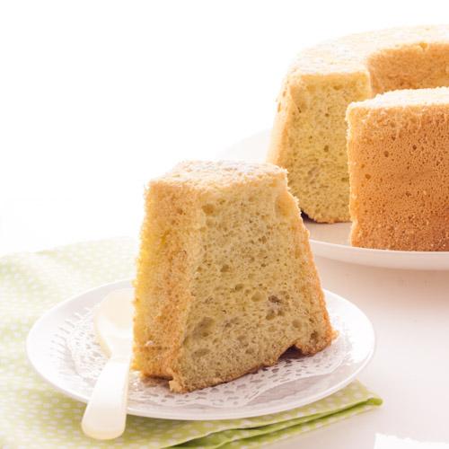 Recette Du Chiffon Cake