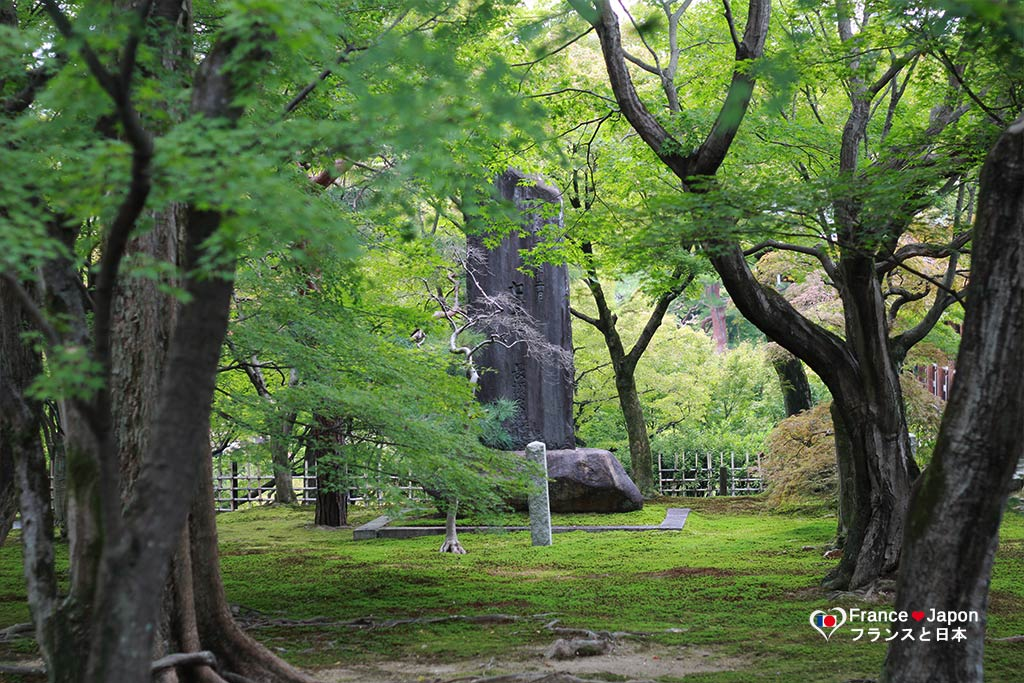 voyage japon kyoto temple tofukuji tofuku-ji