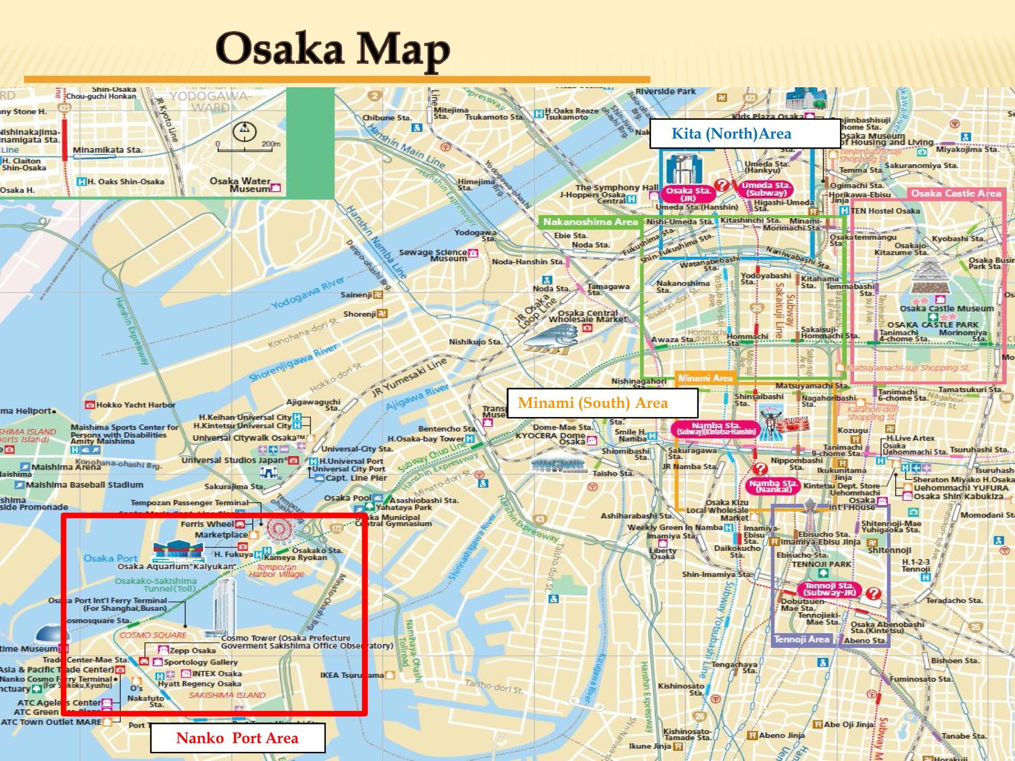 Google Maps Japanese Restaurant
