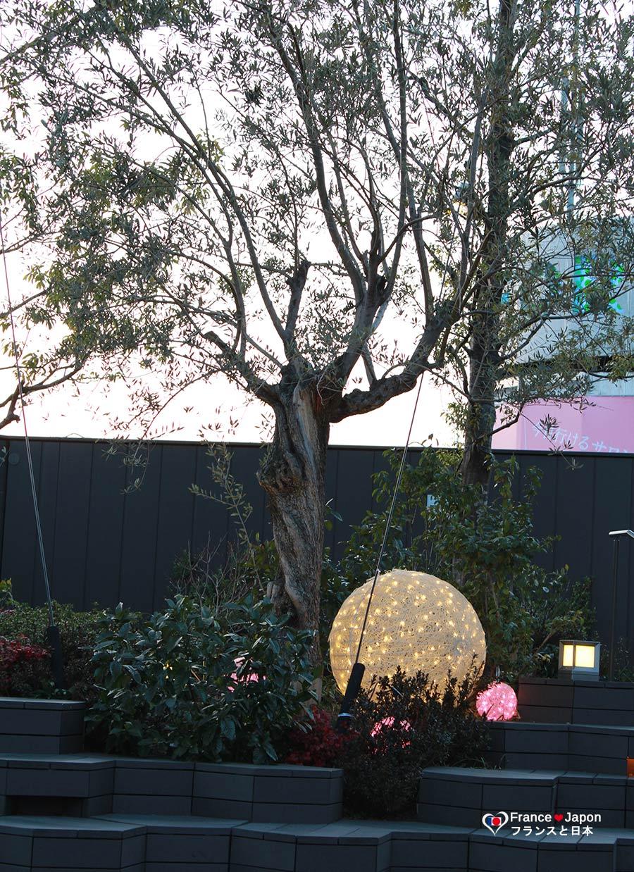 france japon visiter omotesando tokyo Tokyu Plaza
