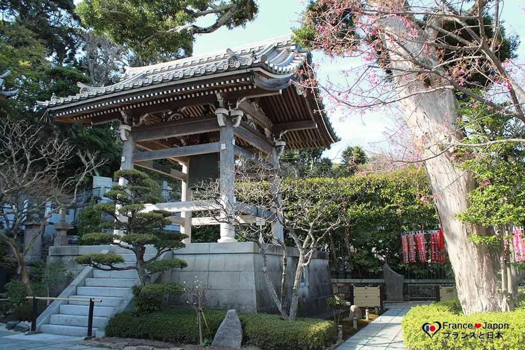 voyage japon kamakura visiter temple hasedara