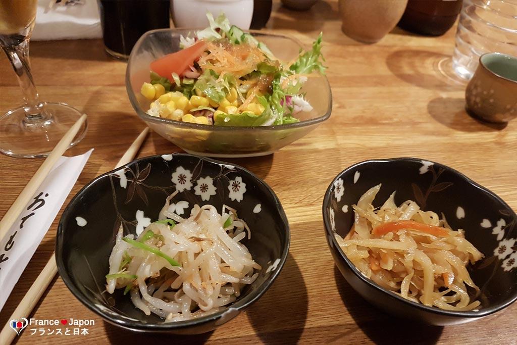 Restaurant Grillade Japonaise Paris
