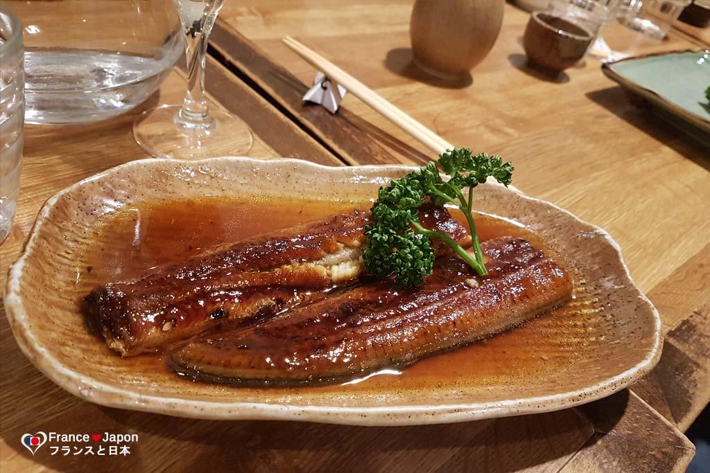 Restaurant japonais Paris : le Yasube (yakitori - grillade)