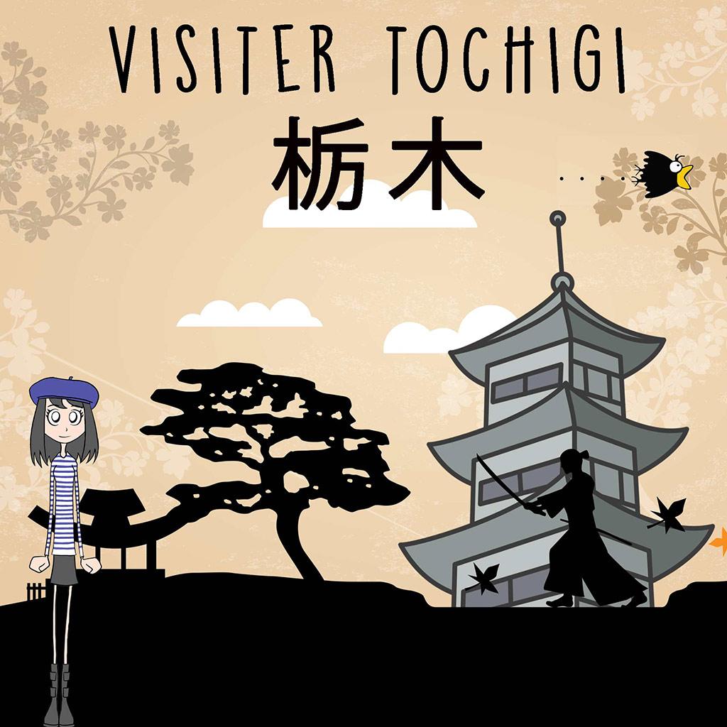 voyage japon kamakura visiter tochigi nikko