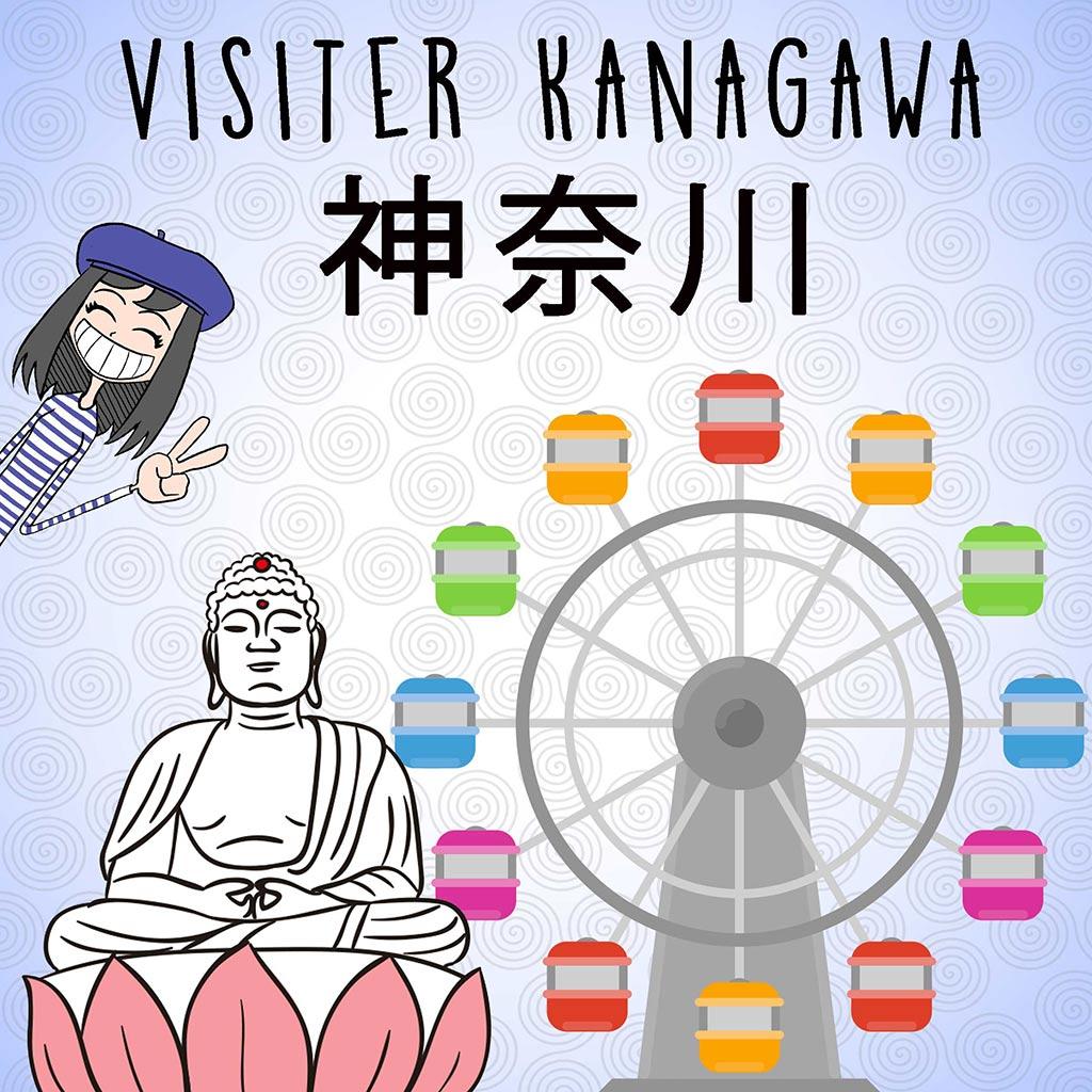 voyage japon visiter kanagawa kamakura