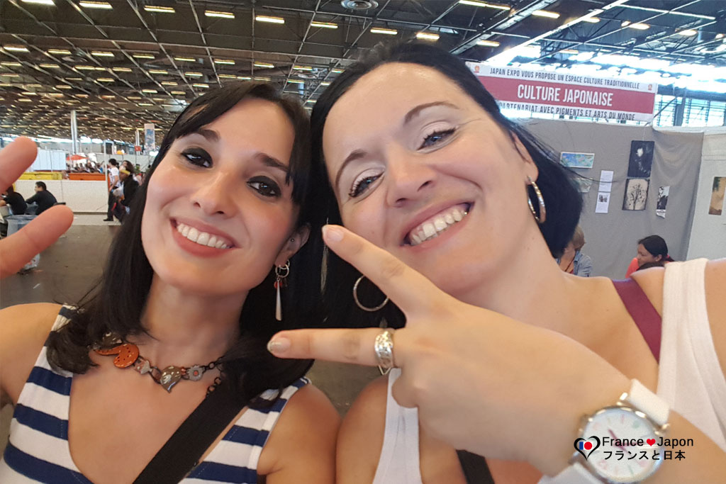 france japon japan expo 2017 paris villepinte