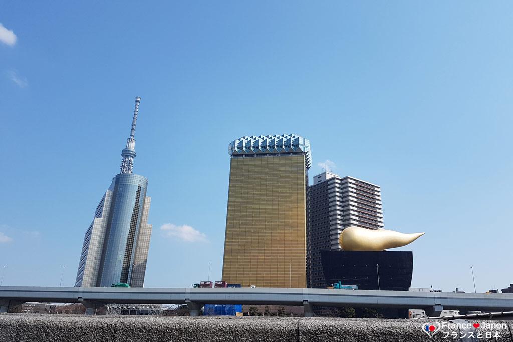 voyage japon tokyo visiter la tokyo skytree