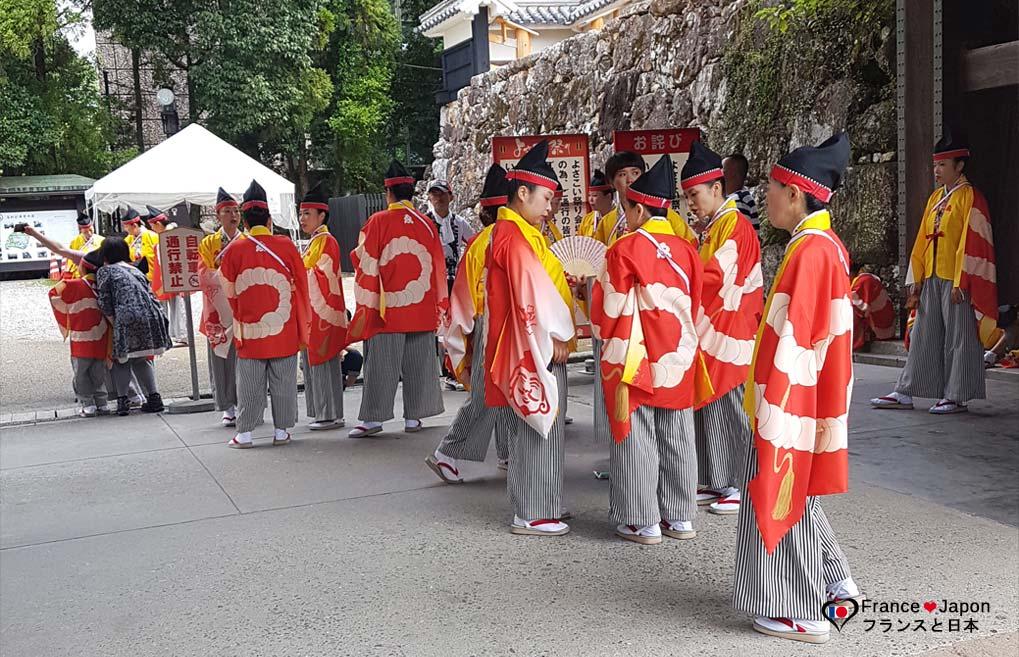 france voyage japon kochi festival yosakoi