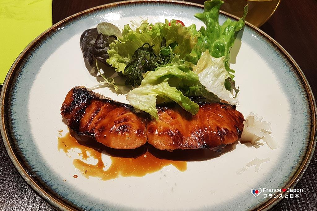 restaurant japonais paris le zen