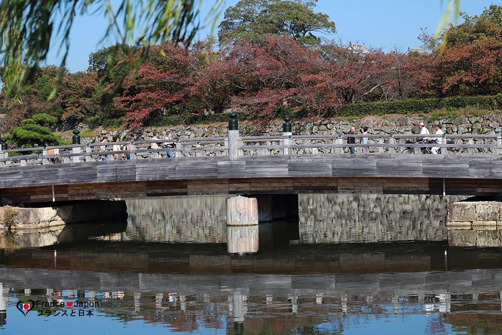 voyage japon visiter himeji visiter le chateau de himeji