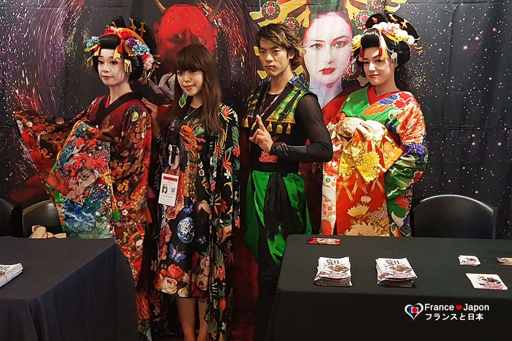 france japon japan expo 2019 paris parc des expositions