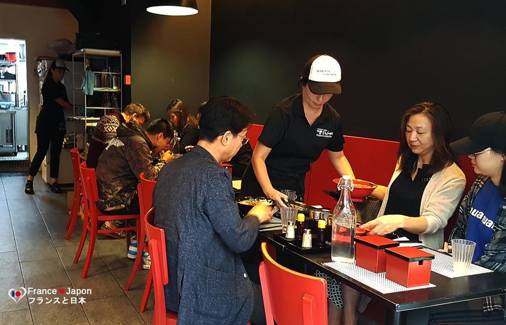 restaurant japonais paris hakata choten ramen