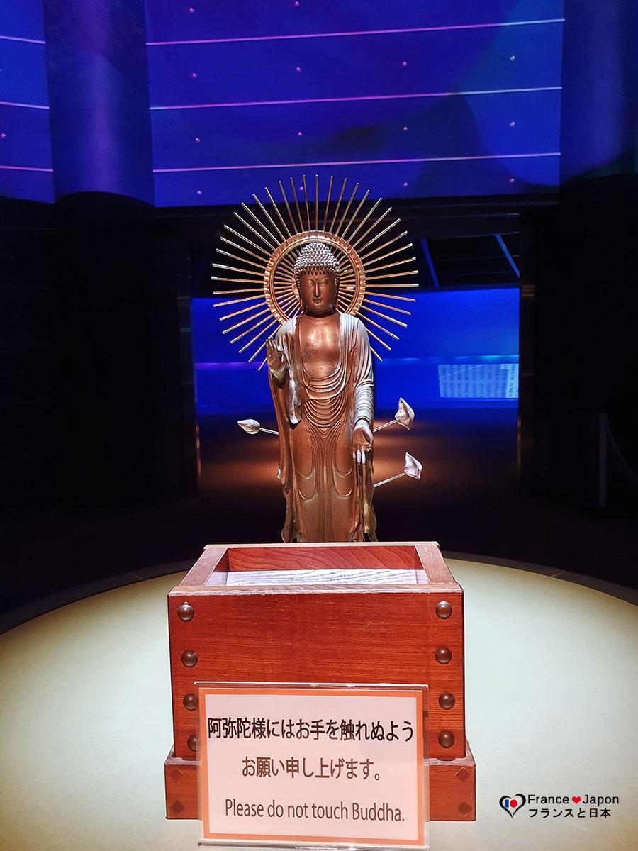 voyage japon ushiku daibutsu le plus grand bouddha du japon
